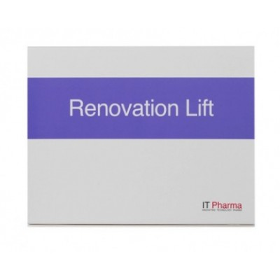 Renovation Lift